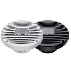 Hertz HEX 6.5 M-C fekete,fehér Hajós koaxiális hangszóró
