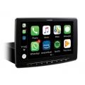 Alpine iLX-F903D 1DIN érintőképernyős multimédiás fejegység DAB USB Bluetooth