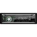 Autórádió, fejegység RAD06 USB/SD/AUX/Bluetooth, távirányító