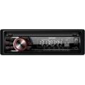 Autórádió, fejegység RAD26 USB/SD/AUX, távirányító