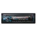 Autórádió, fejegység RAD34 USB/SD/AUX RSD 4x50W, távirányító