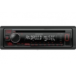 Kenwood KDC-130UR autórádió CD/USB/AUX LCD kijelző