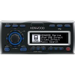 Kenwood KMR-700U Hajós rádió, Bluetooth telefon kihangosító