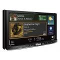 Pioneer AVIC-F77DAB autóhifi fejegység DVD / USB / Bluetooth / Navigáció