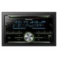 Pioneer FH-X730BT autórádió, fejegység 2din CD / USB / AUX / BLUETOOTH változtatható szín