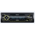 SONY DSX-A416BT Mechanika nélküli Autórádió, fejegység USB/Bluetooth