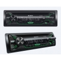 Sony CDX-G1202U autórádió, fejegység CD / USB zöld gomb
