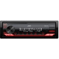 JVC KD-X272BT Bluetooth Mechanika nélküli autórádió USB bemenettel
