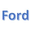 Ford beépítőkeretek és kiegészítők