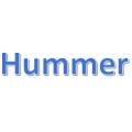 Hummer beépítőkeretek és kiegészítők