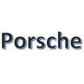 Porsche beépítőkeretek és kiegészítők
