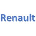 Renault beépítőkeretek és kiegészítők