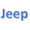Jeep beépítőkeretek és kiegészítők