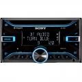 Sony WX-920BT CD-lejátszós vevõkészülék Bluetooth technológiával